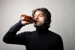 Alcohol Royalty Free Stock Image