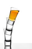 Alcohol Stock Afbeelding