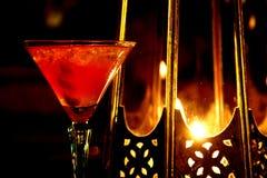 Alcohol, Bar, Blur Royalty Free Stock Photos