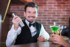 Alcohol Royalty Free Stock Photos