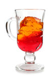 Alcohol coctail Stock Images