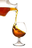 Alcohol concept Stock Photography