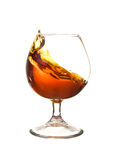 Alcohol concept Stock Image
