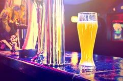 Alcohol conceptual image. Stock Image
