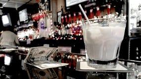 Alcohol del día de fiesta Fotos de archivo libres de regalías