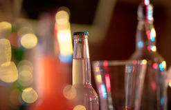 Alcohol Royalty Free Stock Photography