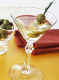 Alcohol drink Stock Photo