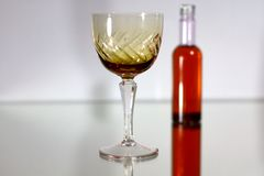 Alcohol drink Royalty Free Stock Image