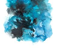 Alcohol ink texture. Fluid ink abstract background. art for design stock photography