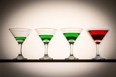 Alcohol in moderation is good, in excess it kills. Alcohol in moderation is good but in excess it kills stock photography