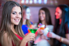 Alcohol Stock Photography