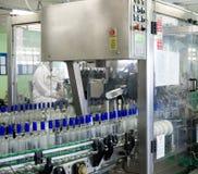Alcohol production Stock Photos