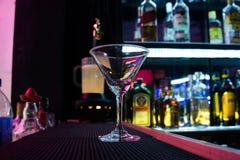 Alcohol shot Stock Photos