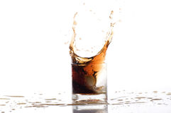 Alcohol water Stock Photos