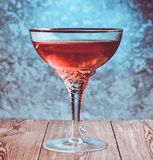 Alcohol wine glass stock images