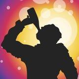 Alcoholic Royalty Free Stock Photos