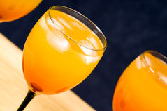 Alcoholic Beverage Closeup Stock Photo