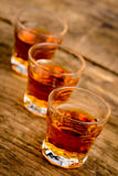 Alcoholic beverage Stock Images