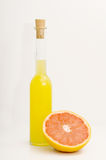 Alcoholic Citrus Stock Photos