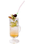 Alcoholic cocktail Stock Photography