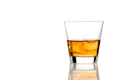 Alcoholic drink Stock Photography