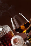Alcoholic drink Stock Images