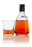 Alcoholic Drink Royalty Free Stock Photos