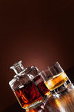 Alcoholic drink Royalty Free Stock Photography