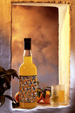 Alcoholic Drinks Royalty Free Stock Image