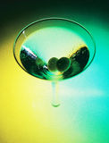 Alcoholic drinks Royalty Free Stock Photography
