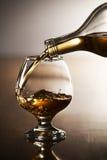 Alcoholic drinks Royalty Free Stock Photos