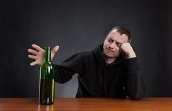 Alcoholic Stock Photography