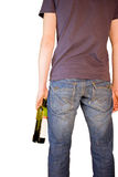Alcoholisch Stock Afbeeldingen