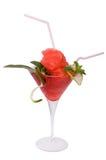 Alcoholische cocktail Royalty-vrije Stock Afbeeldingen