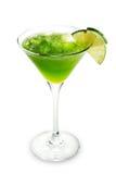 Alcoholische Cocktail royalty-vrije stock foto's