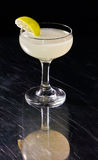 Alcoholische de zomer recreatieve cocktail Stock Foto's