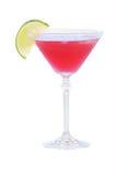 Alcoholische drank Royalty-vrije Stock Foto