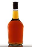 Alcoholische drank. stock afbeelding