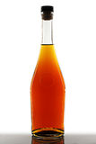 Alcoholische drank. royalty-vrije stock afbeelding