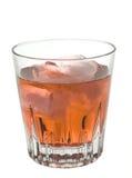 Alcoholische drank Stock Afbeeldingen