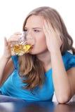 Alcoholism Stock Photos