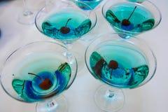 Alcool à la partie Photo stock