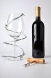 Alcool Immagine Stock