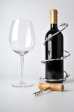 Alcool Fotografie Stock