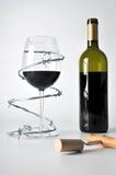 Alcool Fotografie Stock Libere da Diritti