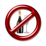Alcool Images libres de droits