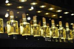 Alcool de Swellfun Photographie stock libre de droits