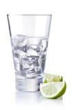 Alcool froid photographie stock libre de droits