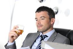 Alcool potable photos libres de droits