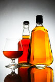 Alcool, whiskey Images stock